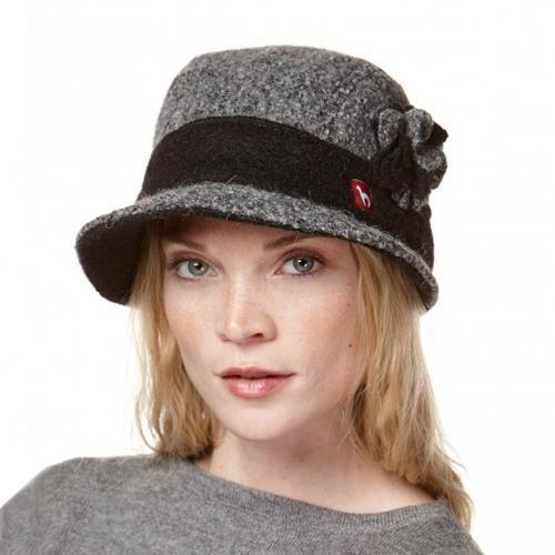 Mütze BELISA Damen Baby Alpaka